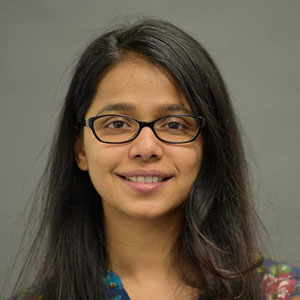 Divya Kamath, Staff Software Engineer, Slack