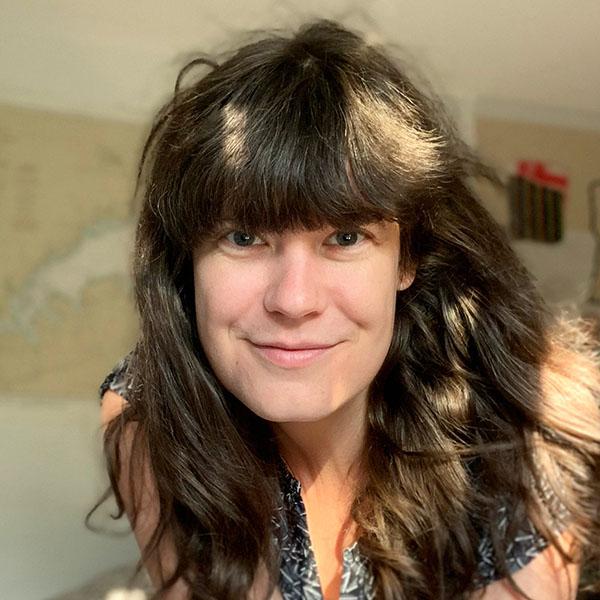 Nikki Nolan, Senior Product Designer, Slack