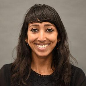 Shikha Kaiwar, Product Marketing Manager, Slack