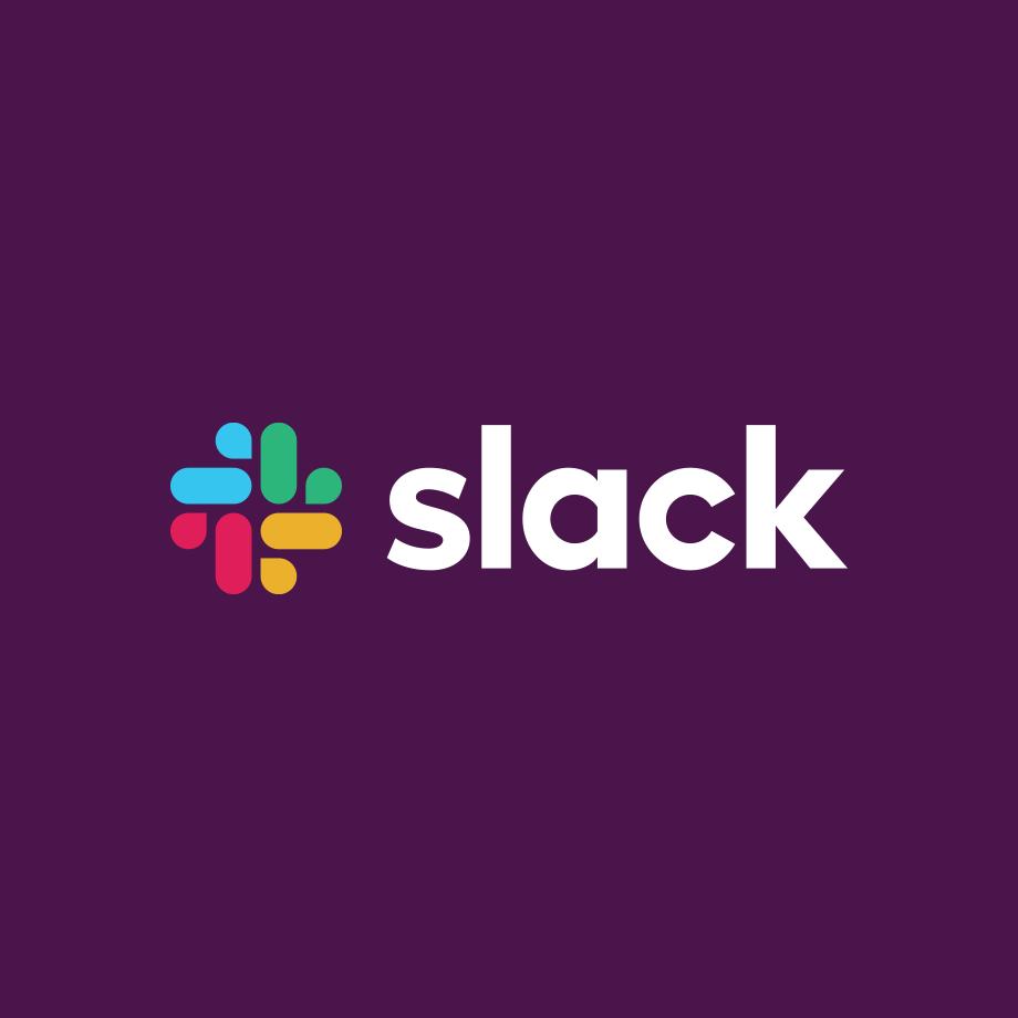 Say hello, new logo | Slack
