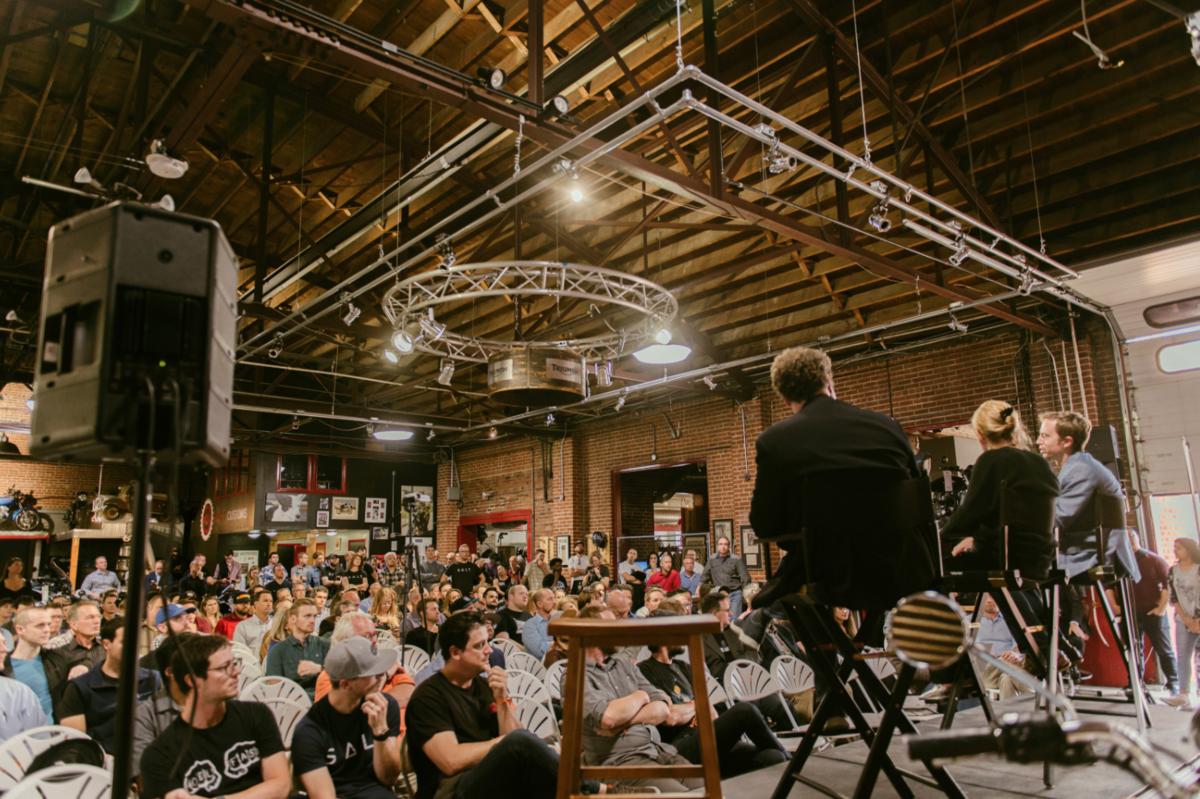Inside Denver Startup Week