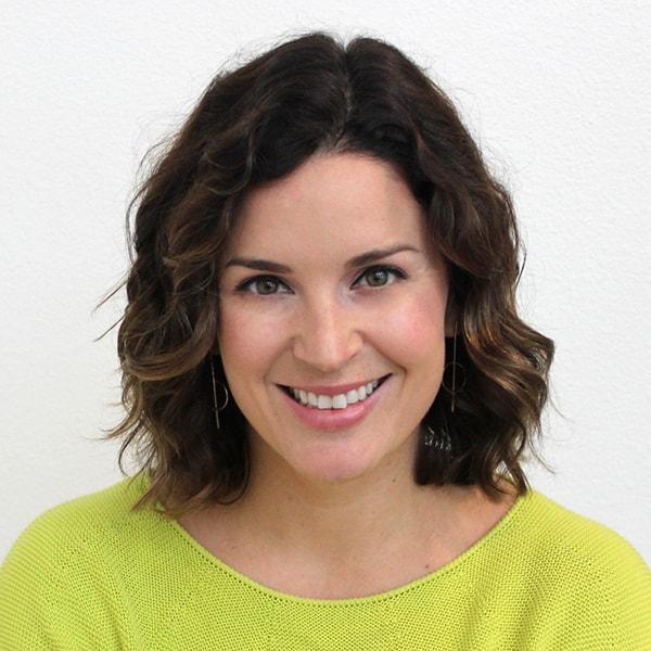Lindsay Faeder, co-founder, WayWiser.Life