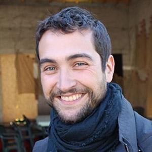 Antoine Millet、Head of IT Operations、Veepee