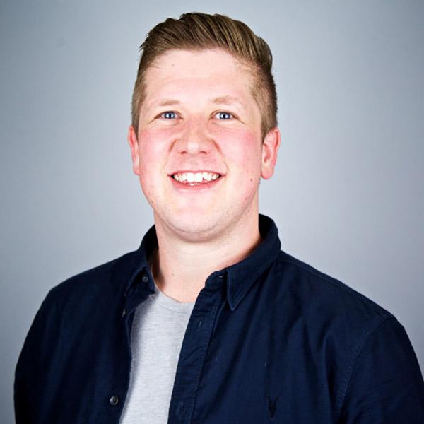 Robert Greville, Directeur de l'ingénierie web, Vodafone