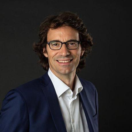 Thibaut Gemignami, CEO, Figaro Classifieds