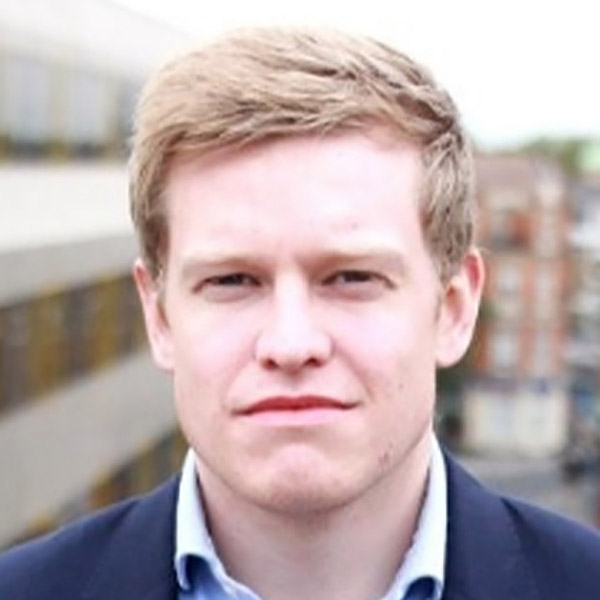 Jamie Newham