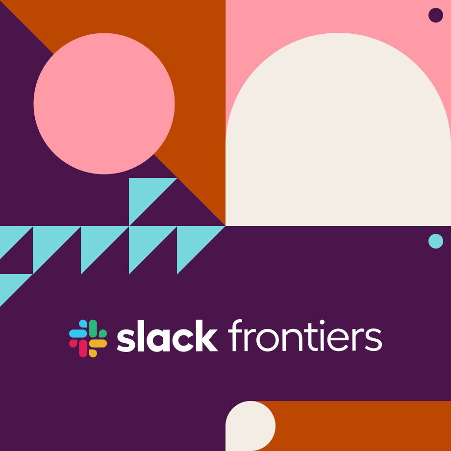 ultimate guide slack frontiers 2020