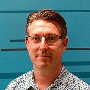 Simon Thorpe, Senior Director of Competitive Intelligence bei Okta