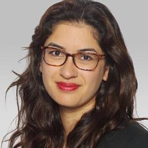 Sarah Boudhabhay, Head of Culture & Responsibility at ManoMano