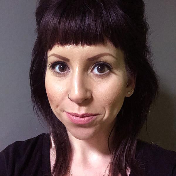 Mandy Evans, Customer Success Manager, Qumulo