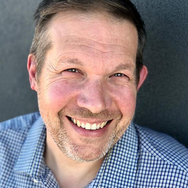 Chris Lisica, Director of Customer Success, Qumulo