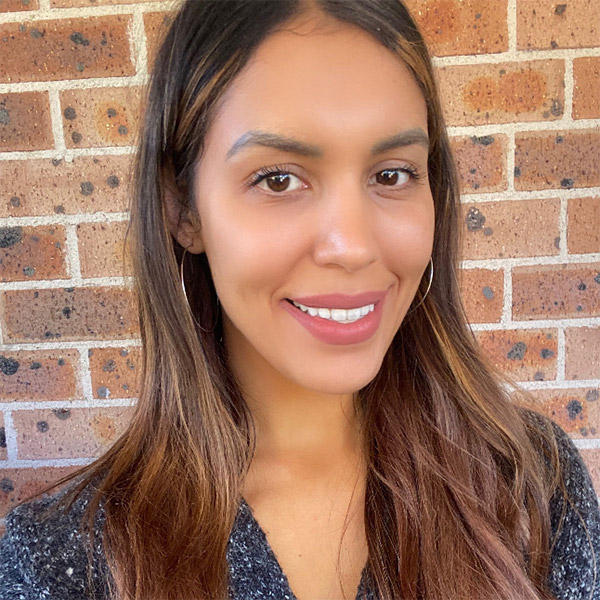 Michelle Yanez-Olivares, Accent Group's head of customer experience