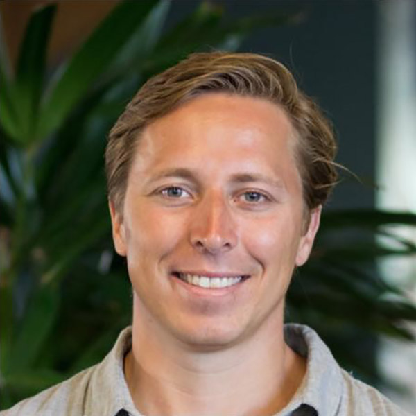 James Dyett, Stripe's Head of Global Product Sales and Payments Optimization