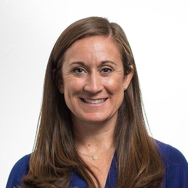 Jeanne DeWitt Grosser, directora de ingresos y crecimiento en América de Stripe