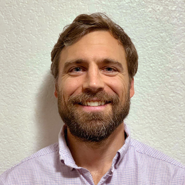 Jason Spinell, Director, Slack Fund
