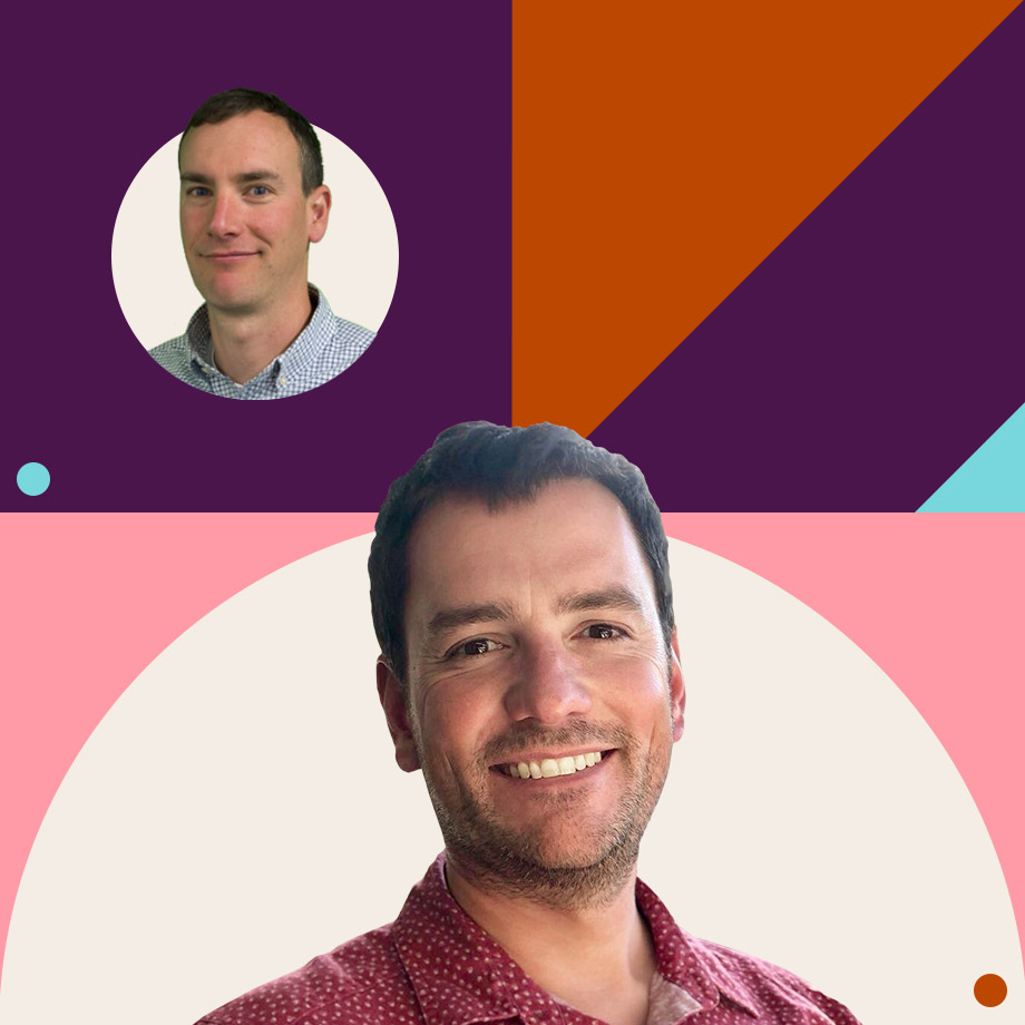 Andrew Marshall, the director of product marketing at PagerDuty and Marc Vilanova, a senior security engineer at Netflix