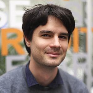 Gabriel Paoli, CTO of Meilleurtaux