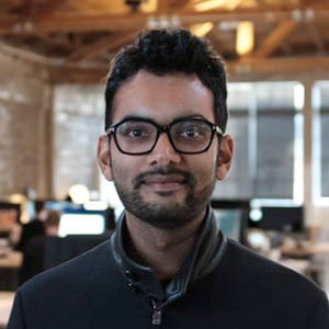Akshay Kothari, the Chief Operating Officer at Notion
