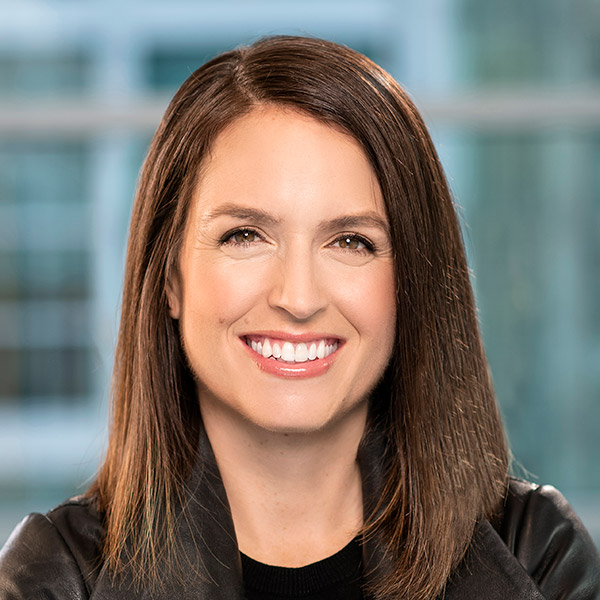 Christina Janzer, the Senior Director of Research and Analytics at Slack