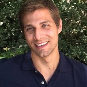 Evan Wagstaff, Senior Interactive Developer, San Francisco Chronicle