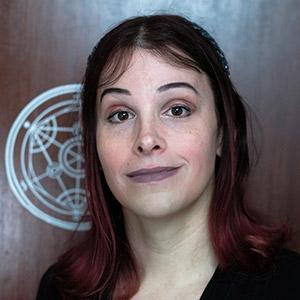 Brie Murphy, Senior Software Engineer, Slack