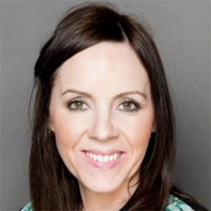 Vanessa O'Mahony, Senior Director of Growth Markets, Mid-Market and Business Development, Slack