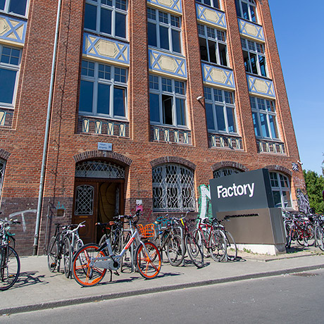 Factory Berlin campus