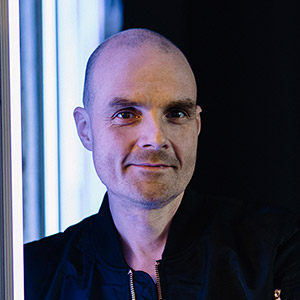 Martin Eyerer, co-CEO Factory Berlin