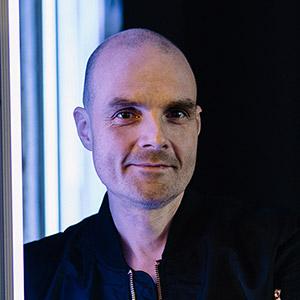 Martin Eyerer, co-CEO Factory Berlin