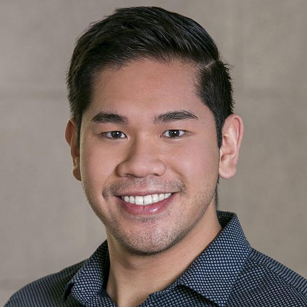 Joseph Lam, Senior Associate, Business Strategy, Slack