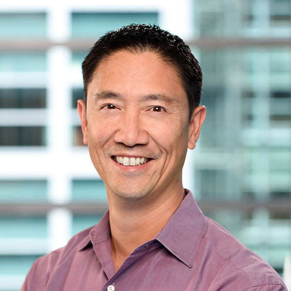 Robby Kwok, Chief of Staff to the CEO, Slack