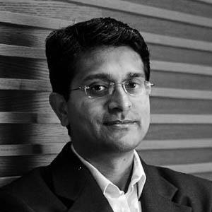 Amit Bhatnagar, Senior Director for IT Applications, Nutanix