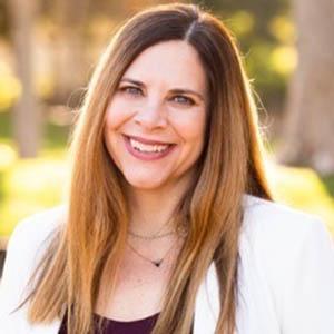 Tina Grillos, Senior Director and Head of Internal Communications, Nutanix