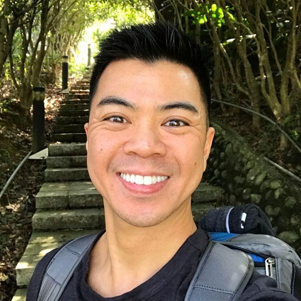 Greg Low, People Program Manager, Slack