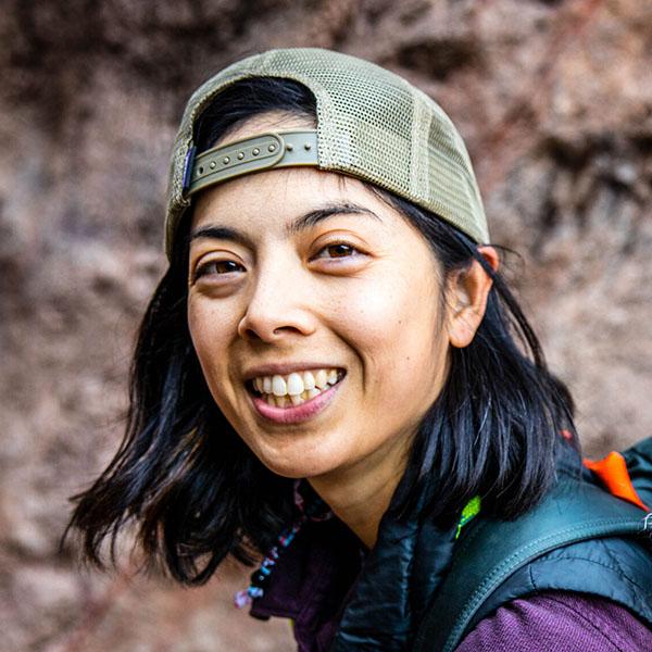 Trish Ang, Engineering Manager, Slack