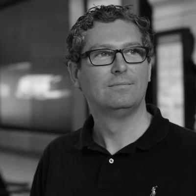 Mark Drasutis, Chief Digital Officer, IAG, May 2020