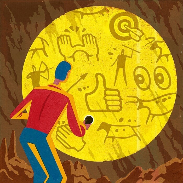 discovering hieroglyphics