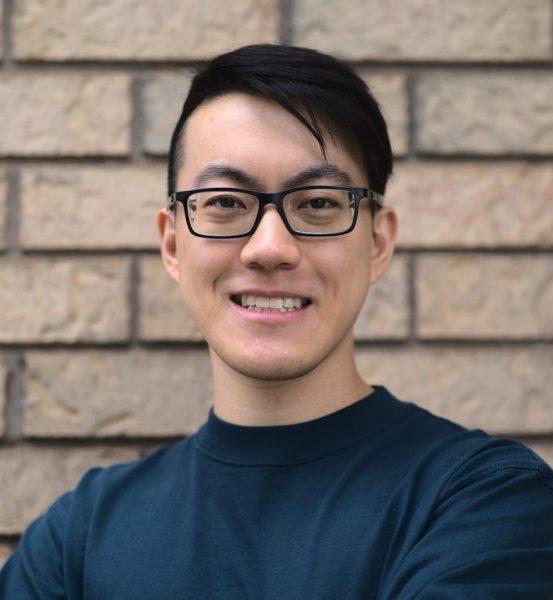 Brandon Sam Soon Software Developer, Loblaw Digital
