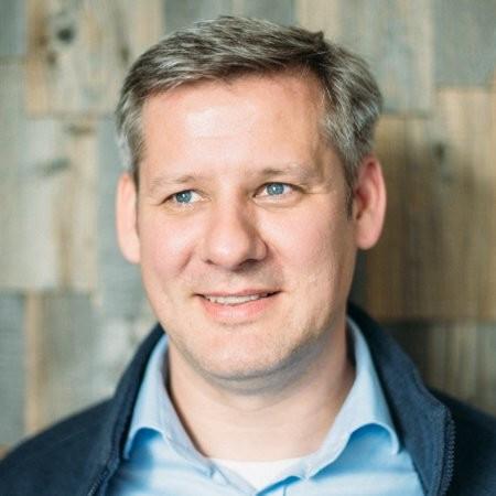 Oliver Blueher Deutschlandchef von Slack