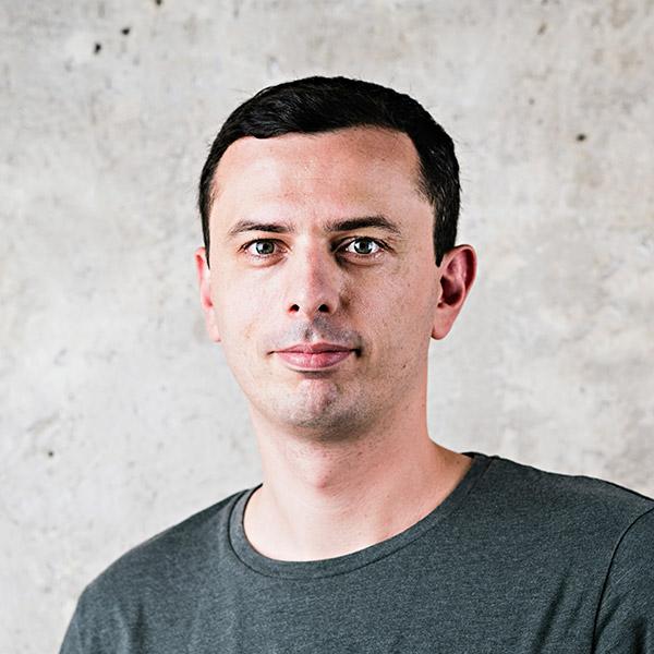 Sébastien Saunier, cofondateur du Wagon