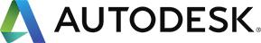 Autodesk のロゴ