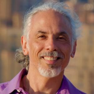 Headshot photo of Bob Matsuoka