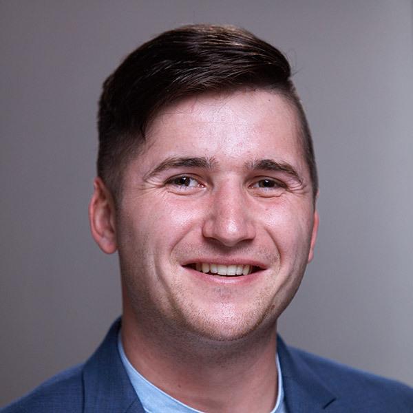 foto de perfil de Cedric Dageville, gerente de contas corporativas da Snowflake