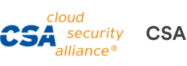Logo de la Cloud Security Alliance
