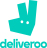 Logotipo da Deliveroo