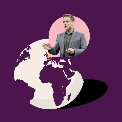 Slack Frontiers Europe 2021