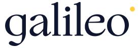 Logotipo de Galileo
