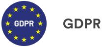 Logotipo do RGPD