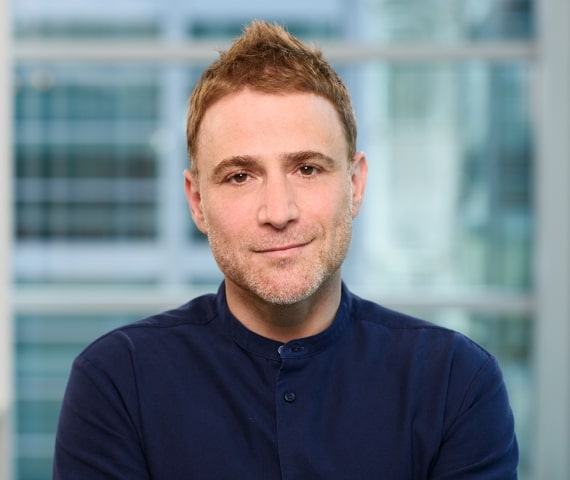 Stewart Butterfield, CEO and co-founder, Slack