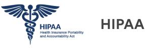 Logotipo da HIPPA